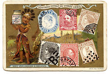 COLONIES.STAMPS.NETHERLANDS & ENGLISH INDIES.TIMBRES-POSTE.INDES.