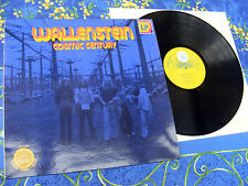 WALLENSTEIN ♫ COSMIC CENTURY ♫ seltene KRAUT ROCK PSYCH records vinyl #1