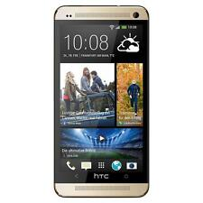 HTC One M7 - 32GB - Gold Smartphone