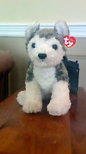 TY CLASSIC SLUSH, the 2001 original version husky with tag