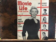 Movie Life Yearbook No.15, 1952 Doris Day Cover