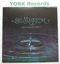 """MISSION - Hands Across The Ocean - Excellent Condition 7"""" Record Mercury MYTH 11"""