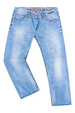 (2.Choice) CAMP DAVID Original Herren Jeans  Modell:RON Größe  W36/L32 + NEU +