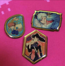 Inuyasha pin badge