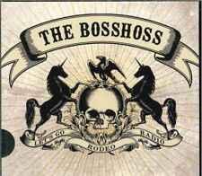 "THE BOSSHOSS ""Rodeo Radio"" CD-Album (Pur Edition)"