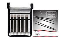 Knit Pro Karbonz Nadel-Spiele-Set 15cm 41614