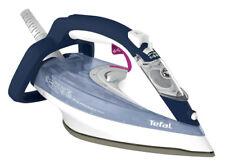 Tefal Aquaspeed FV55 Precision Steam Iron - Blue