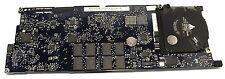 """Macbook Air 13"""" MB003LL A1237 2008 1.6GHz Logic Board Motherboard 661-4589 w/Fan"""