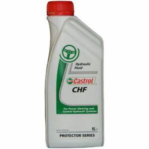 Castrol CHF - 1 Liter