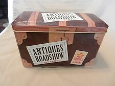 Antiques Roadshow The Game in Metal Tin from Hasbro 2000
