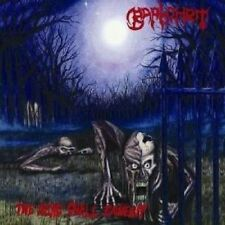 Baphomet - The Dead Shall Inherit [CD]