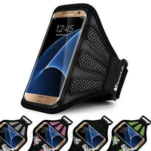 Running Armband Sports Bag For Samsung Galaxy Xcover 4s / S10e / A40 / A2 Core