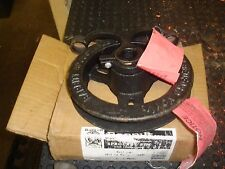Two New Babbitt Adjustable Sprocket 6 To 7 1/2 New Free Shipping