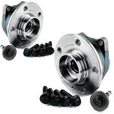 For Volvo XC90 AWD 4WD 2002-2010 Rear Hub Wheel Bearing Kits Pair
