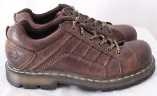 Dr. Doc Martens Air Wair Montana 6-Eye Casual Chunky Oxfords Men's UK 9 (US 10)