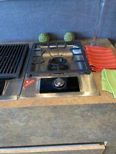 "Im15S-Wolf 15"" Multi-Function Cooktop, Display"