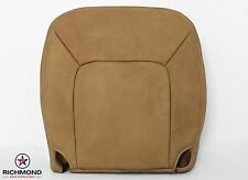 2006 Ford Expedition King Ranch 2WD 4X4 -Driver Side Bottom Leather Seat Cover