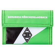 VfL Borussia Mönchengladbach Geldbörse Stripes Nylongeldbörse 2018/19 NEU !!!