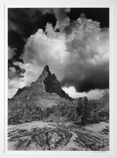 JOHN WIMBERLEY 1984 CATHEDRAL GORGE 16X20 PHOTOGRAPH - A TOP SELLING WIMBERLEY!