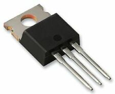 IRFZ14 Power MOSFET, 60V, 10A, N-Channel HEXFET, TO-220, IRFZ14PBF, Qty 4^