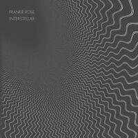 FRANKIE ROSE - INTERSTELLAR  CD NEUF