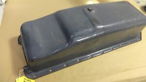 OIL PAN FOR 1934 CHEVY MASTER