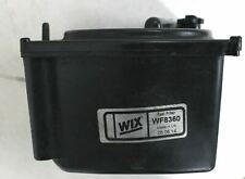 WIX Replacement Fuel Filter Housing For Peugeot 308 1.6 HDI Diesel WF8360