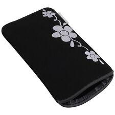 SilveFlowe Case Tasche für LG GD510 Pop