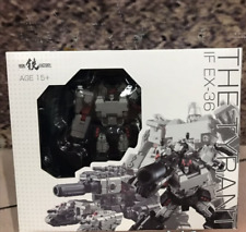 New Transformers toy Iron Factory IF EX-36 The Tyrant in Stock !