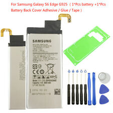 OEM Replacement Internal Battery EB-BG925ABE For Samsung Galaxy S6 Edge G925
