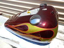 Harley Davidson FXCW Softail Rocker Fuel Tank