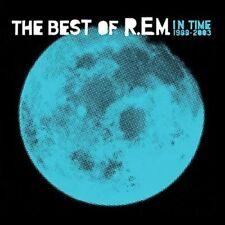 In Time: The Best of R.E.M. 1988-2003 by R.E.M. (CD, Jul-2016, Concord)