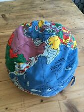 HUGG-A-PLANET EARTH GLOBE soft toy educational world geography