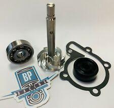 Yamaha Banshee Water Pump Impeller Rebuild Kit High Flow Billet Bearing Seal