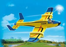 Playmobil Sports  Action 70057 Planeur aquatique jaune - Avion - Plein air