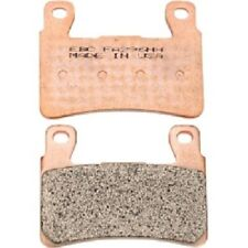 FRONT EBC SINTERED BRAKE PAD SET FOR HONDA MOTORCYCLES CBR ZX-6R CB1100 GL1800C