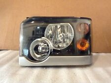 2003 2004 LAND ROVER DISCOVERY LEFT SIDE HEAD LIGHT LAMP 100-16350 OEM #A349
