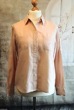 Ralph Lauren Size Petite Collared Tops & Shirts for Women
