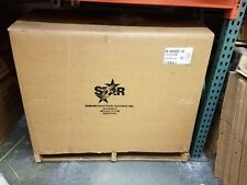 "Star Hwc36S2C-120 36"" Heat-Wave Classic Display Heated Merchandiser New in Crate"