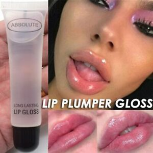 Make-Up Clear Lip Gloss Transparent Moisturizer Lipgloss Liquid Lipstick 18ml