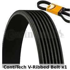 ContiTech V-Ribbed Belt - 7PK1970 , 7 Ribs - Fan Belt Alternator, Drive Belt