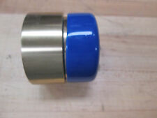"""(1) NOOK Bronze Acme Nut - Thread Size: 1-1/4""""  -4 RH PN: 20124 ~NEW SURPLUS~"""