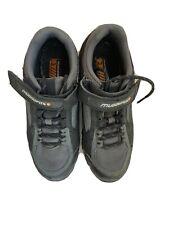 MuddyFox Clipless mountain bike/BMX Shoes size 3