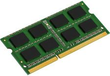 Kingston 4GB DDR3L ValueRAM SO-DIMM C11 1600MHz[KVR16LS11/4]