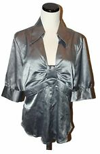 Liz Claiborne Solid Regular Size Tops & Blouses for Women