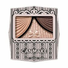 Canmake Eye Shadow Palette Juicy Pure Eyes 01 Classic Pink Brown Aus SELLER