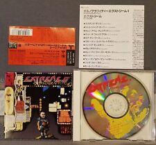 Extreme II Pornograffitti Japan CD PCCY-10139