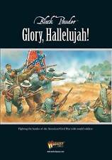 Glory, Hallelujah!: The American Civil War in the Age of Black Powder by David B. James (Paperback, 2016)