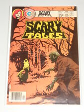 SCARY TALES #13 VG (4.0) CHARLTON COMICS APRIL 1978