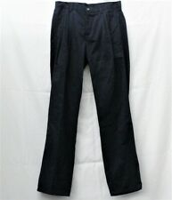Chaps Boy's Navy School Uniform Pants Size 18 Reg